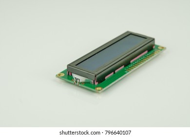 An Arduino display monitor