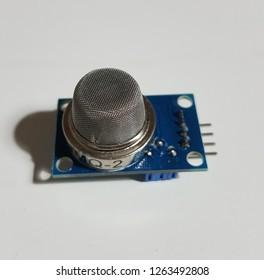 arduino gas sensor , electronic component