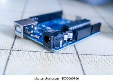 Arduino.Electronics diy development