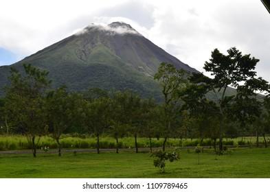 Volcán Arenal, Costa Rica
