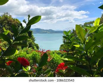 Arenal Lake Costa Rica