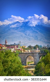 arequipa landscapes