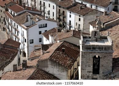 Ares del Maestre Village