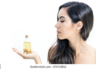 Argan oil , natural luxury skin and hair.