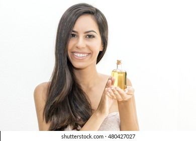 Argan oil , natural luxury treatment for skin and hair