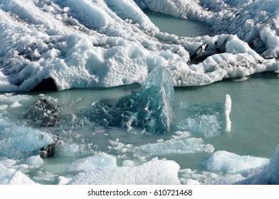 Argentina - El Calafate Perito Moreno