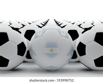Argentinian football