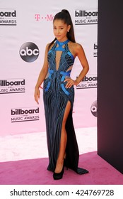 Ariana Grande at the 2016 Billboard Music Awards held at T-Mobile Arena in Las Vegas, USA on May 22, 2016.