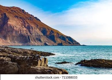Arica Coastline