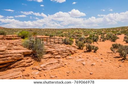 arid desert arid climate dry prairie stock photo edit now