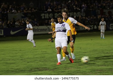 Ariel Aguas defender for the Grand Canyon University Lopes at GCU Stadium in Phoenix,Arizona/USA August 30,2019.