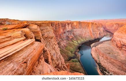 Arizona Horseshoe Bend