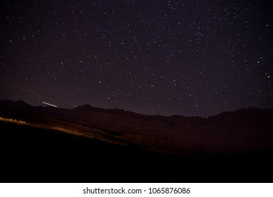 Arizona at Night
