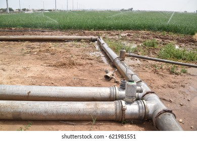 Arizona sprinkler irrigation hardware