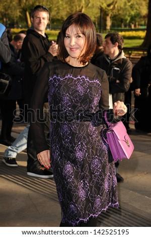 Arlene Phillips Arriving Sony Radio Awards Stock Photo Edit Now