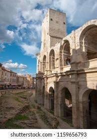 Arles Arena, Arles France