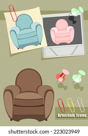 Armchair Set.icons