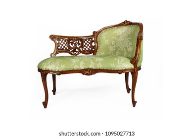 Armchairs antique vitage