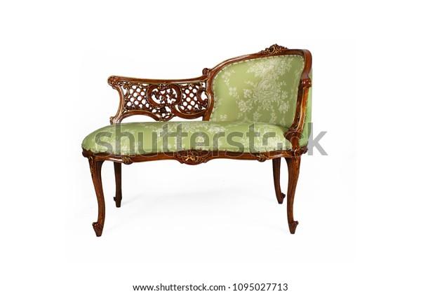 Armchairs antique vitage