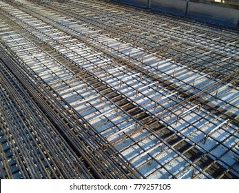 Reinforced Concrete Armor Bars Concrete Armed Slab Reinforced