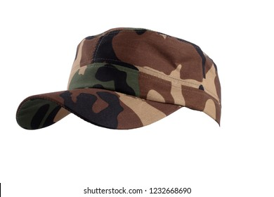 Army Cap Images, Stock Photos & Vectors | Shutterstock