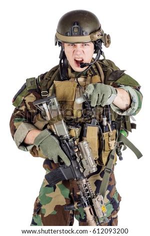 Army man pics