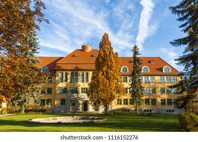 Arnstadt  in Germany