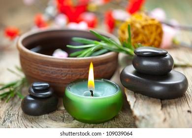 Aromatherapy.Spa