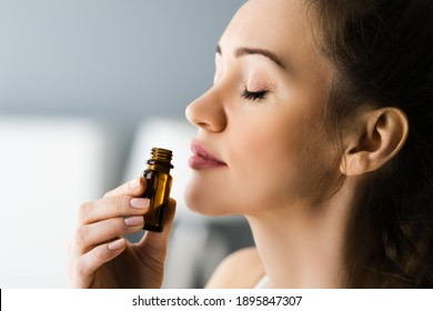 Aromatherapy Essential Oil Smell Therapy Herbal Treatment