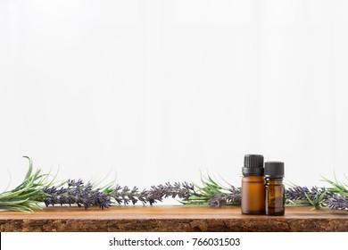 aromatherapy oil image
