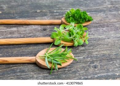 aromatic food