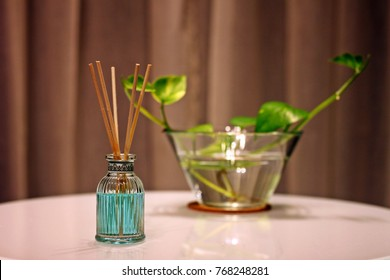 Aromatic sticks for home with nature's freshness