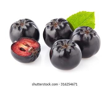 Aronia berry