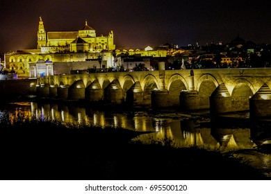 Around the city of Cordoba
