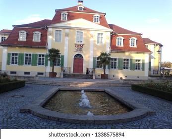 Arquitectur, Travel, garden, Germany