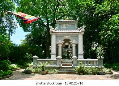Arquitecture of Vietnam