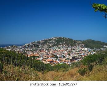 Arraial do Cabo, Brazil