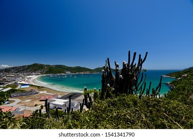 Arraial do cabo city - The most beautiful beaches in Brazil