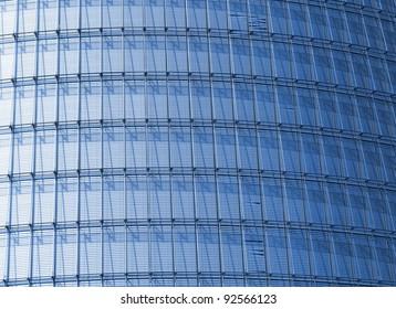 Arrangement of windows