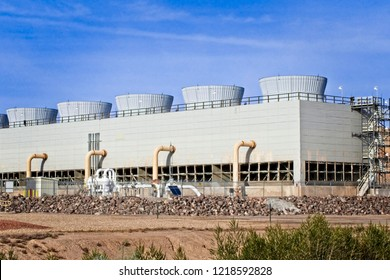 Cooling Tower Images, Stock Photos & Vectors | Shutterstock