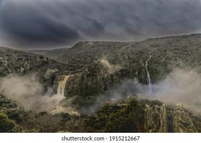 Arribes Natural Park. Salamanca, Spain - Shutterstock ID 1915212667