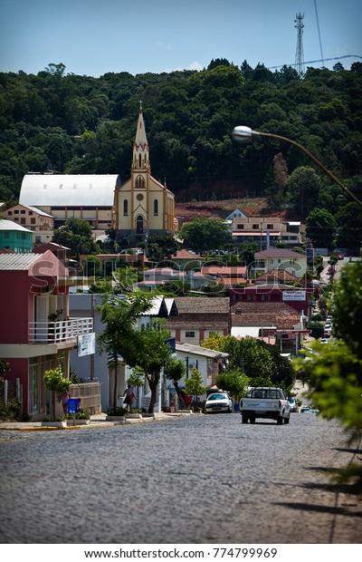Arroio do Tigre Rio Grande do Sul fonte: image.shutterstock.com