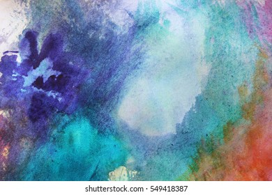 Art background, Colorful abstract art, Colorful abstract background, Be creative, Watercolor background, Colorful abstract art, Creative process