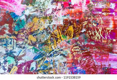 art backgrounds of paints