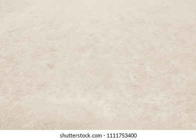 Art concrete or stone texture for background in black, Brown and white colors. Cement and sand wall of tone vintage or building colorful modern cream floor stains.