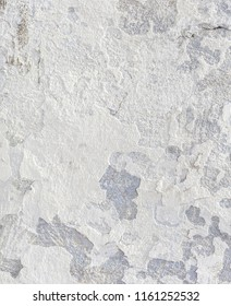 Art concrete or stone texture for background in black, grey and white colors. Cement and sand wall of tone vintage.