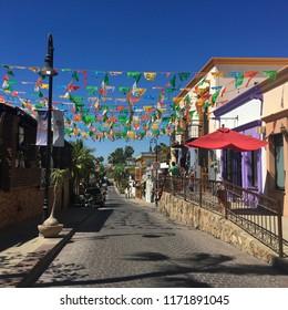 Art District, San Jose del Cabo, Mexico