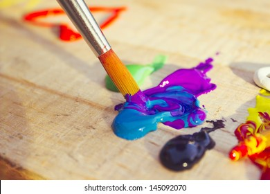 Art of Painting