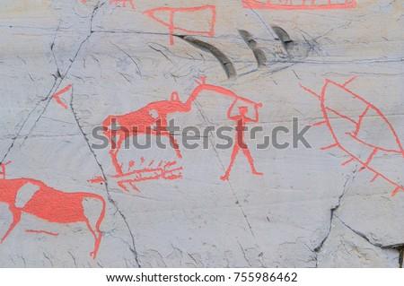 List of rock carvings in norway wikipedia