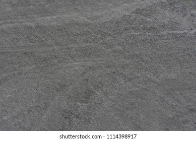 Art sandstone texture background, warm limestone texture, Sandy soil natural surface. black, white and gray tone.